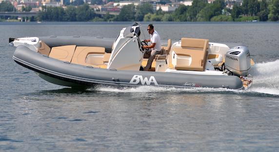 Locations bateaux